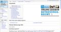 Bild der Startseite des Online- Betreuungsrechtslexikons