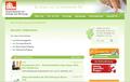 Bild der Startseite vom SKM - Diözesanverein